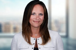 Melissa Fry Hague